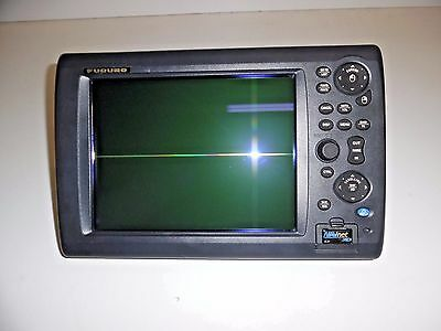 """Furuno Navnet 3D MFD12 12"""" Display Head ONLY - Bench Tested w/90 Day Warranty"""