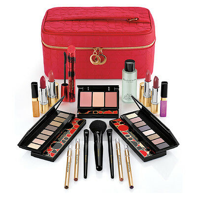 ELIZABETH ARDEN Holiday Blockbuster - Bright Lights, Big City Collection RRP £84