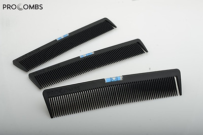 3 PCS ProCombs™ Professional Bubble Level Comb For Hair Styling and Barbers
