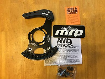 MRP AMG Single Speed Chain Guide ISCG 03 - 32-38T