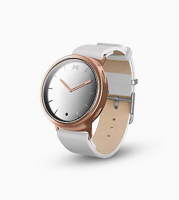 ***misfit Phase Hybrid Smartwatch***rose Tone***brand New!@@@