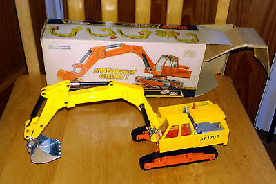 Dinky 984 Giant Atlas Digger Nr Mint Boxed