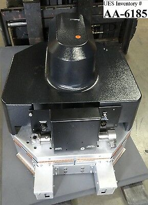 AMAT Applied Materials PVD Chamber Source 3 Used Untested As-Is