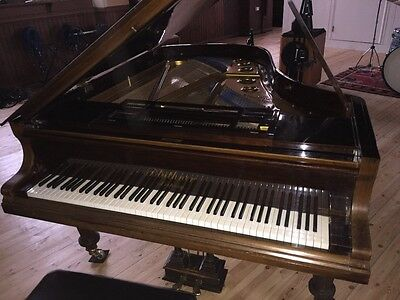 Restored Bluthner Model A, 1913 6ft2 Grand Piano *Inverness*