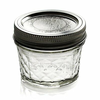 Ball Jelly Jars -  4 oz