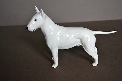 Beswick Dog - English Bull Terrier - Romany Rhinestone - Arthur Gredington