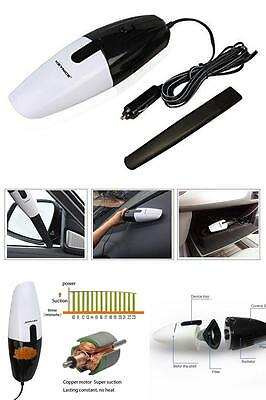 Decker Hand Vacum Cleaner Portable Handhold Car Home Easy Clean Mini Free Ship