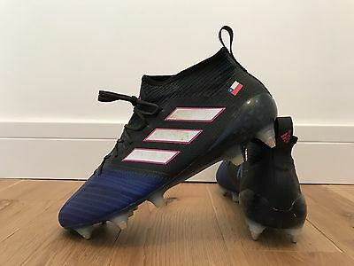 Claudio Bravo Adidas Ace 17.1 Football Boots *Player Issue* Size 10 Man City