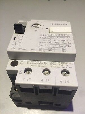 Siemens 3vu1300-1mL00