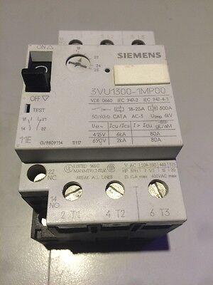 Siemens 3vu1300-1mP00