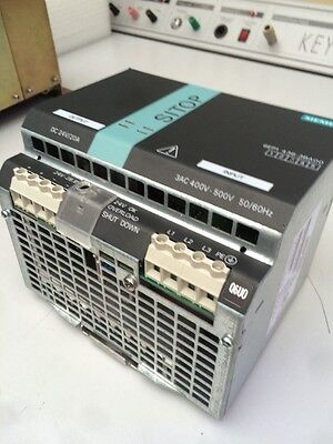 Siemens 6EP1436-3BA00 Sitop power supply