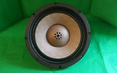 SANSUI SP-2500X Woofer - MPN W-155 ( 2 available / each sold separately)