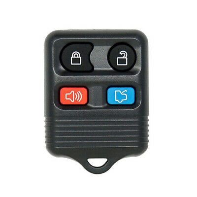 Replacement Keyless Entry Remote Key Fob For Ford Escape Explorer Auto TOOL Easy