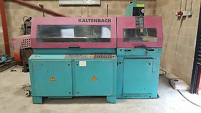 Kaltenbach Steel Cold Saw