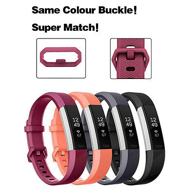 2017 Replacement Silicone Sports Watch Band Strap Bracelet For Fitbit Alta HR