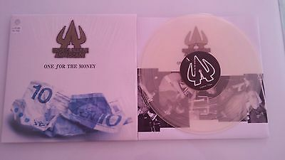 Undeclinable Ambuscade One For The Money Clear Lp Limited 100 Satanic Surfers