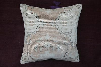 20x20 pillows,Organic carpet pillows,Turkish pillows,decorative rug Pillows