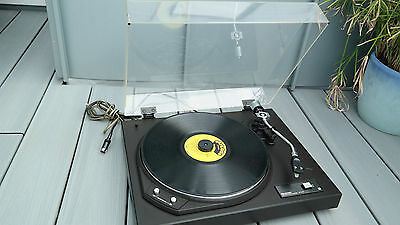 Sharp RP 1122  Turntable Plattenspieler High End int. shipping