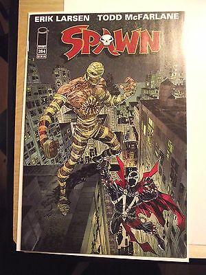 Spawn #264 VF/NM