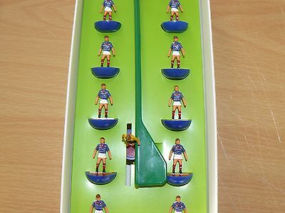 France 1983 Subbuteo Top Spin Team
