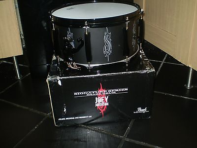 Pearl Joey Jordison 13×6.5in Signature Snare Drum