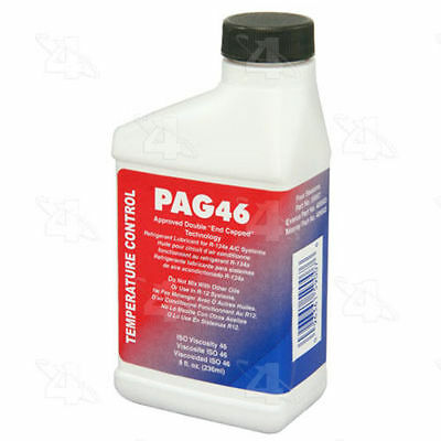 R12 Refrigerant Oil-PAG Oil 4 Seasons 59007