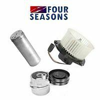 Four Seasons 12310 Straight Air Conditioning Splicer