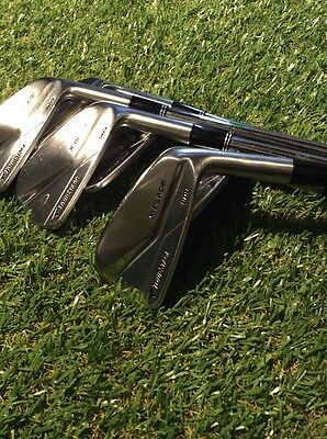 Tour Stage X-Blade 909 Limited Edition Stiff Flex 5-Pw