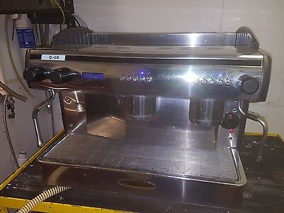 Expobar G-10 2 Group Espresso Machine