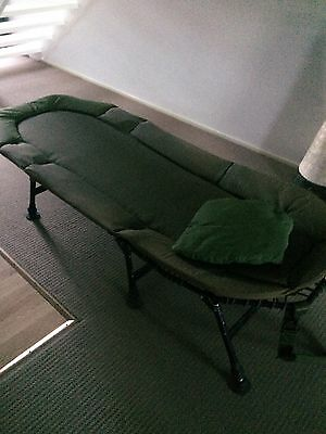 Fishing Bed Chair For Sale