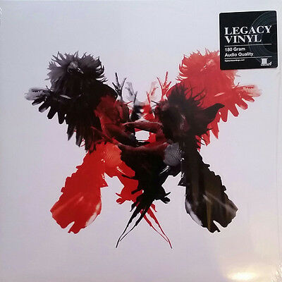 KINGS OF LEON Only By the Night 2 x 180gm Vinyl LP NEW & SEALED Sony