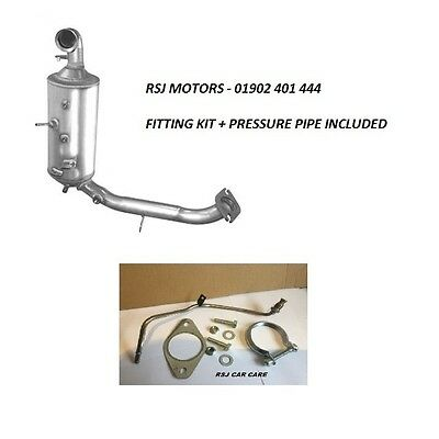 Bm11005H Exhaust Diesel Particulate Filter / Dpf - Oe Quality