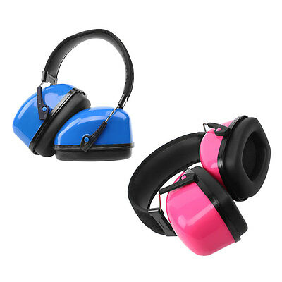 Children Kids Anti Noise Hearing Protection Soundproof Earmuffs Headset