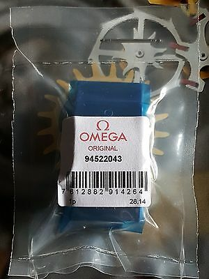 NEW OMEGA GENUINE SEAMASTER PLOPROF 94522043 DEPLOYMENT CLASP replaces 94522003