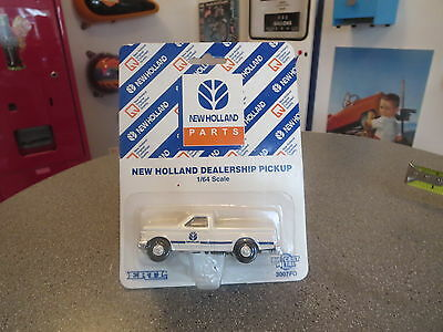Ertl Farm And Country New Holland F-150 In Package Dealer Promo