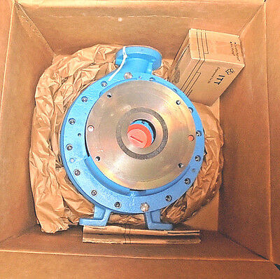 """Goulds F1623MDLNPX102 Centrifugal Pump Head, Ductile Iron, 3"""" in. x 2"""" discharge"""