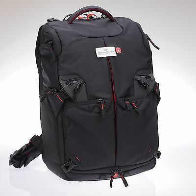 Manfrotto 3N1-35 PL Backpack Rucksack Camera Bag (Bag 3 of 4) Tripod Pouch Cover