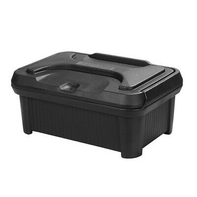Carlisle XT160003 Cateraide Slide 'N Seal 18qt Pan Carrier