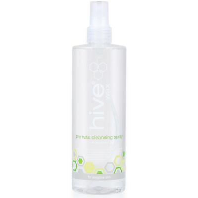 Hive of Beauty Professional Cleansing Hygienic Spray with Coconut & Lime 400ml
