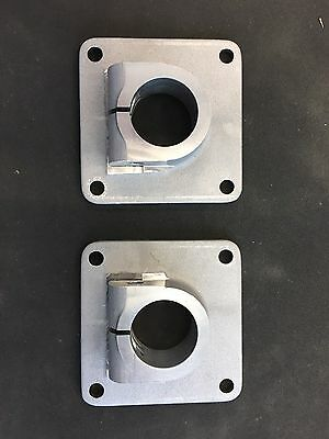 AEC Routemaster New Indicator Ears Mounting Brackets - Pair