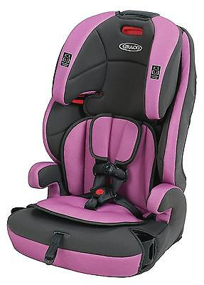Graco Tranzitions 3 in 1 Harness Booster Convertible Car Seat, Kyte