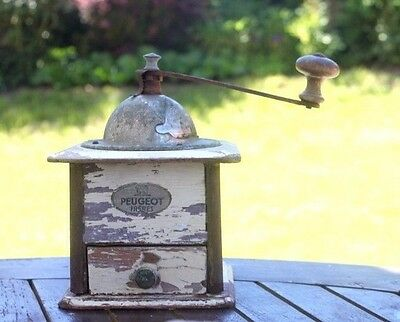 Vintage French Peugeot Freres Coffee/Pepper Grinder Mill