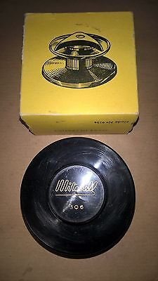 Mitchell Model 306 Fishing Reel Spool Container & Box. Mitchell Ref# 82320.