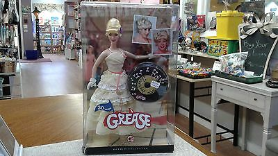 Grease Frenchy Barbie Pink Label #2