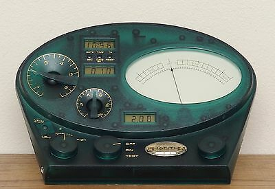Special Ed. Mark Super VII Quantum E-Meter; Scientology - Refurbished, Warranty
