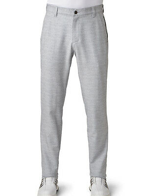 Adidas Ultimate 365 Prime Heather Pant - Mid Grey