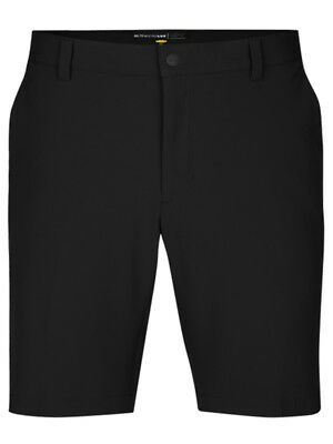 Greg Norman ML75 Microlux Short - Black