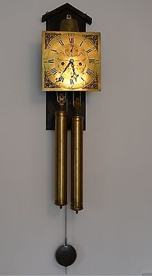 Grandfather Clock, 260 years old, fully working order