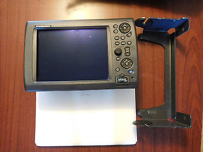 Furuno MFD12 Navnet 3D w/ Sun Cover and Mount