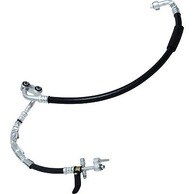 A/C Manifold Hose Assembly-Suction and Discharge Assembly UAC HA 1971C